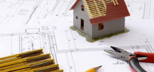 projekt budowy domu