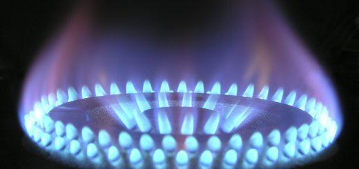 ogrzewanie gazowe